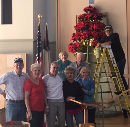 Christmas decorators sanctuary 2017 3